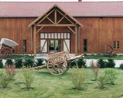 CHATEL GOURMET - Aulnay-l'Aître - Restauration à la ferme